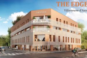 OPCI_Altixia_Valeur_un_immeuble_de_bureaux_en_VEFA_situé_à_Villeneuve_d'Ascq