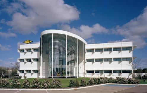 OPCI Groupama Gan Pierre 1 : nouvelle acquisition à Mérignac